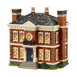 Department 56 Downton Abbey