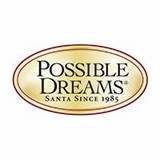 "Department 56 Possible Dreams Santas - <font color=""#007f00"">FREE Shipping over $69! Use code D56SHIPSFREE at checkout!</font>"