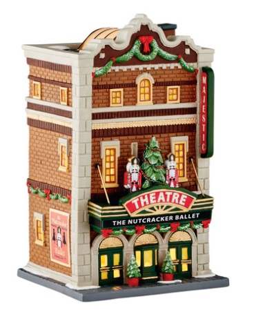 Department 56 Village Christmas In The City