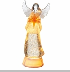 "Electric Shimmer Light - ""Angel Electric Shimmer Light"""