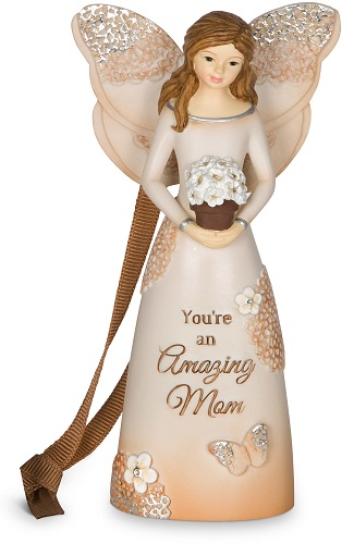 "Elements Collection - ""Amazing Mom Ornament"""