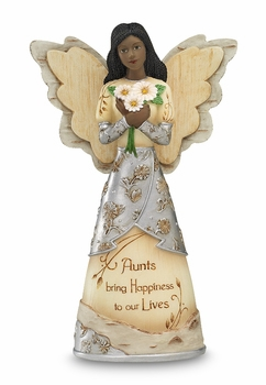 """Elements Collection - """"Aunts bring Happiness to our Lives"""" Angel"""""""