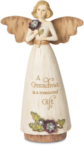 "Elements Collection - ""Grandma"" Angel"