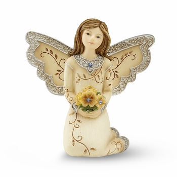 Elements Monthly Angel -  March