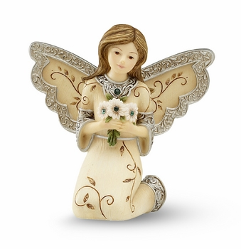 Elements Monthly Angel -  May