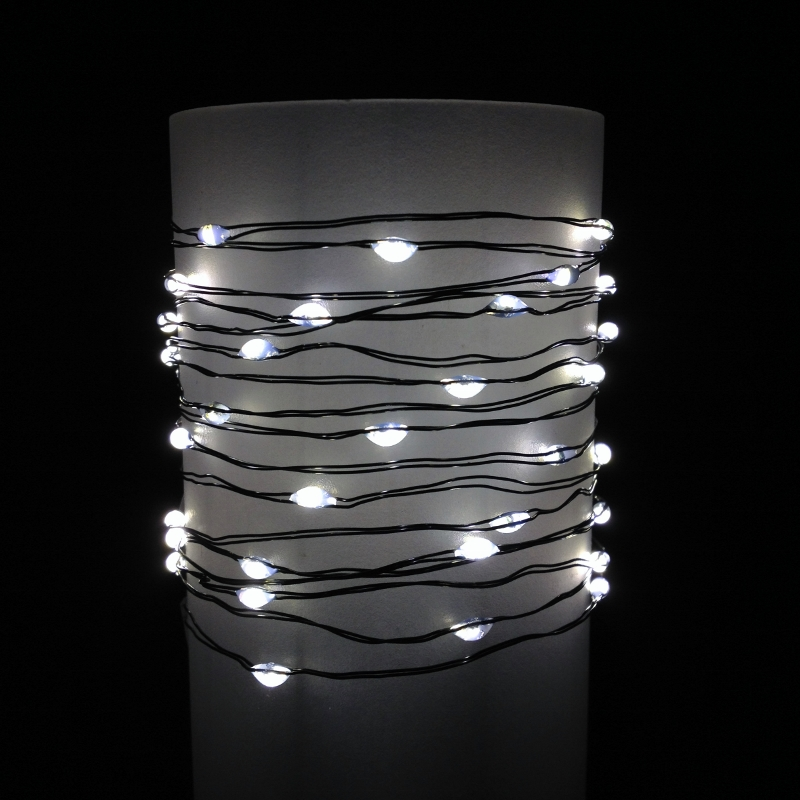 Everlasting GlowR Wire String Lights