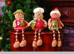 Gingerbread Figurines, Ornaments, and More