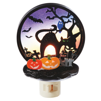 Halloween Gifts & Decorations