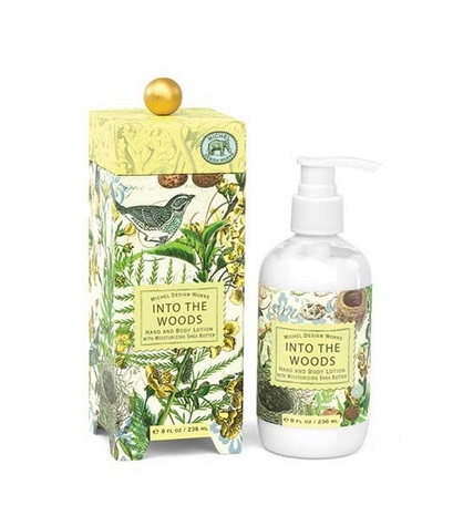 "Hand Lotion - ""Into The Woods Hand & Body Lotion"""