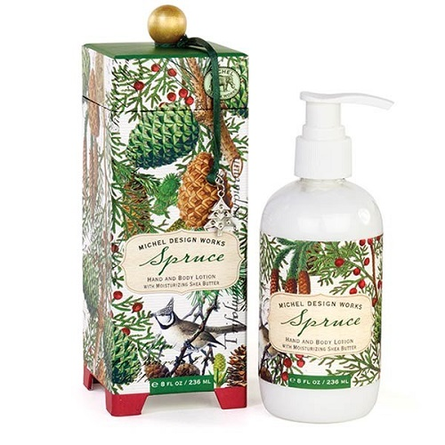 """Hand Lotion - """"Spruce Hand & Body Lotion"""""""