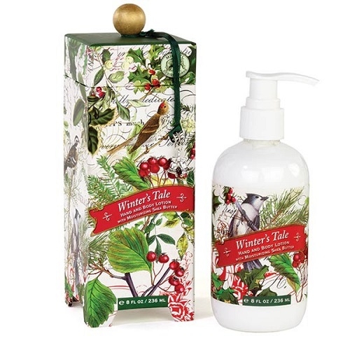 """Hand Lotion - """"Winters Tale Hand & Body Lotion"""""""