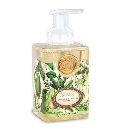 "Hand Soap - ""Avocado Foaming Hand Soap"""