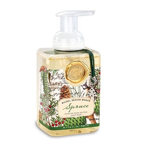 """Hand Soap - """"Spruce Foaming Hand Soap"""""""