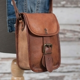 "Handbag - ""Sidney Scout Bag"""