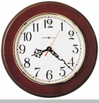 "Howard Miller Wall Clock  - ""Brentwood"""