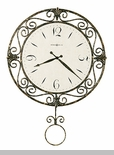 "Howard Miller Wall Clock - ""Camilla"""