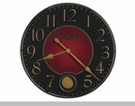 "Howard Miller Wall Clock - ""Harmon"""