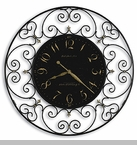 "Howard Miller Wall Clock  - ""Joline"""