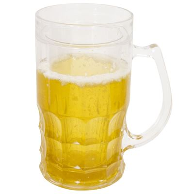 "Insulated Cup - ""Insulated Beer Stein"""