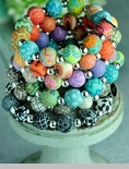 Jilzara�   - Handmade Clay Beads