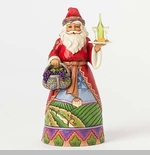 "Jim Shore Figurines - ""Holiday Collection"""
