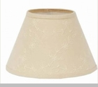 "Lamp Shade - ""Candlewick Lamp Shade"" - 6"""
