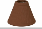 "Lamp Shade  - ""Farm House Coco Lamp Shade"" -  6"""