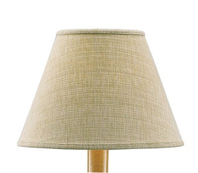 "Lamp Shade - ""Wheat"" - 14"""