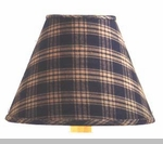 Lamp Shades  - Sturbridge Pattern
