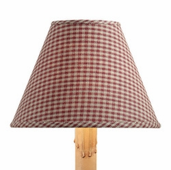 Lamp Shades - York Pattern