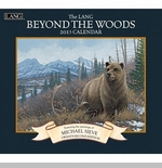 "Lang 2015 Wall Calendar - ""Beyond The Woods"" -  Sorry this item is out of stock!"
