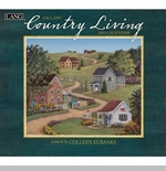 "Lang 2015 Wall Calendar - ""Country Living"" -  Sorry this item is out of stock!"