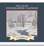 "Lang 2015 Wall Calendar - ""Four Seasons"" -  Sorry this item is out of stock!"