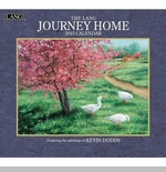 "Lang 2015 Wall Calendar - ""Journey Home"" -  Sorry this item is out of stock!"