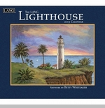 "Lang 2015 Wall Calendar - ""Lighthouse"" -  Sorry this item is out of stock!"