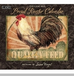 "Lang 2015 Wall Calendar - ""Proud Rooster"" - Sorry this item is out of stock!"