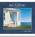 "Lang 2015 Wall Calendar - ""Seaside"" - Sorry this item is out of stock!"