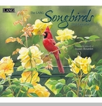 "Lang 2015 Wall Calendar - ""Songbirds"" - Sorry this item is out of stock!"