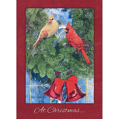 Legacy Boxed Christmas Cards