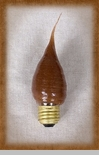 "Light Bulb - ""Large 3 Watt Applesauce Flicker Bulb"""