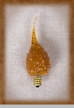 "Light Bulb - ""Small 4 Watt Spicy Rosehips Bulb"""