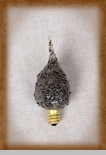 "Light Bulb - ""Small 4 Watt Vanilla Spice Bulb"""