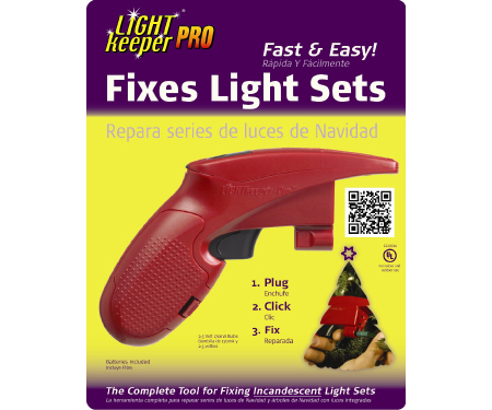 "Light Tester - ""Multi Function Light Tester"""