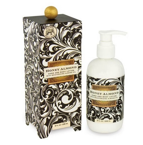 "Hand Lotion - ""Honey Almond Hand & Body Lotion"""