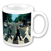 "Mug - ""Beatles Abbey Road  Mug"""