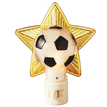 "Night Light - ""Soccer Star Night Light"""