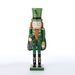 "Nutcracker - ""Irish  Nutcracker"""