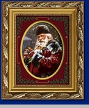 Old World Christmas Framed Shadow Box Prints