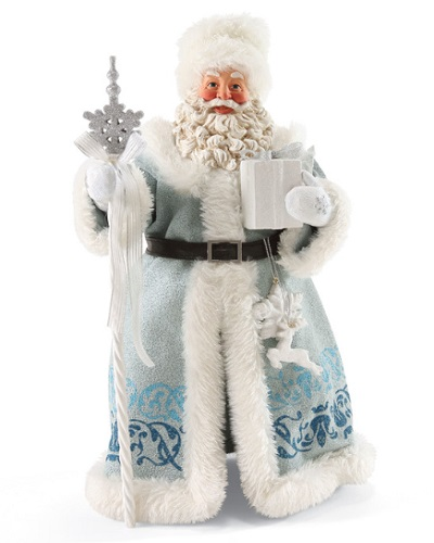 """Possible Dream - """"Grandfather Frost"""""""