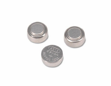 "Replacement Button Cell Batteries - ""AG13 Batteries"""